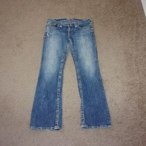 Big Star (AS IS) Jeans Liv Boot